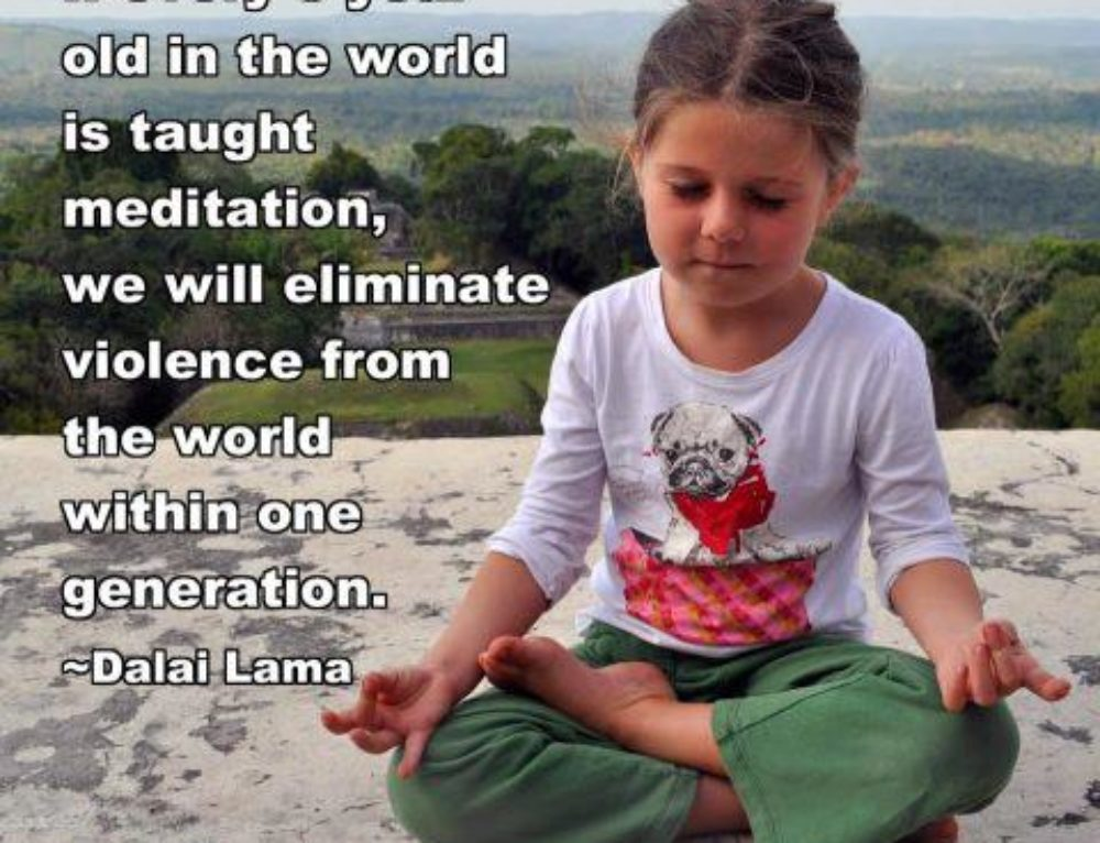 The 5 Biggest Benefits of Meditation and Tips for Getting Started