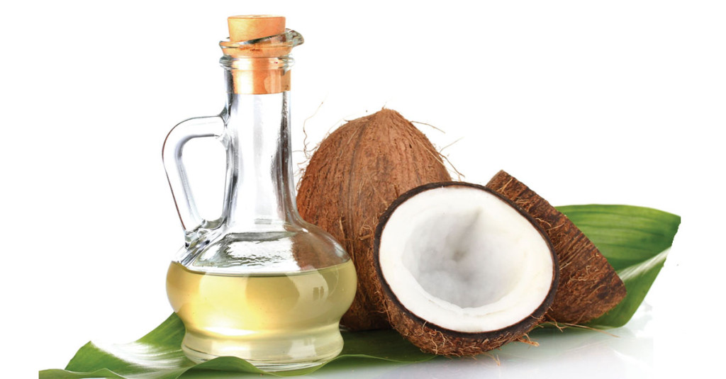 coconut oil cure for alzheimers
