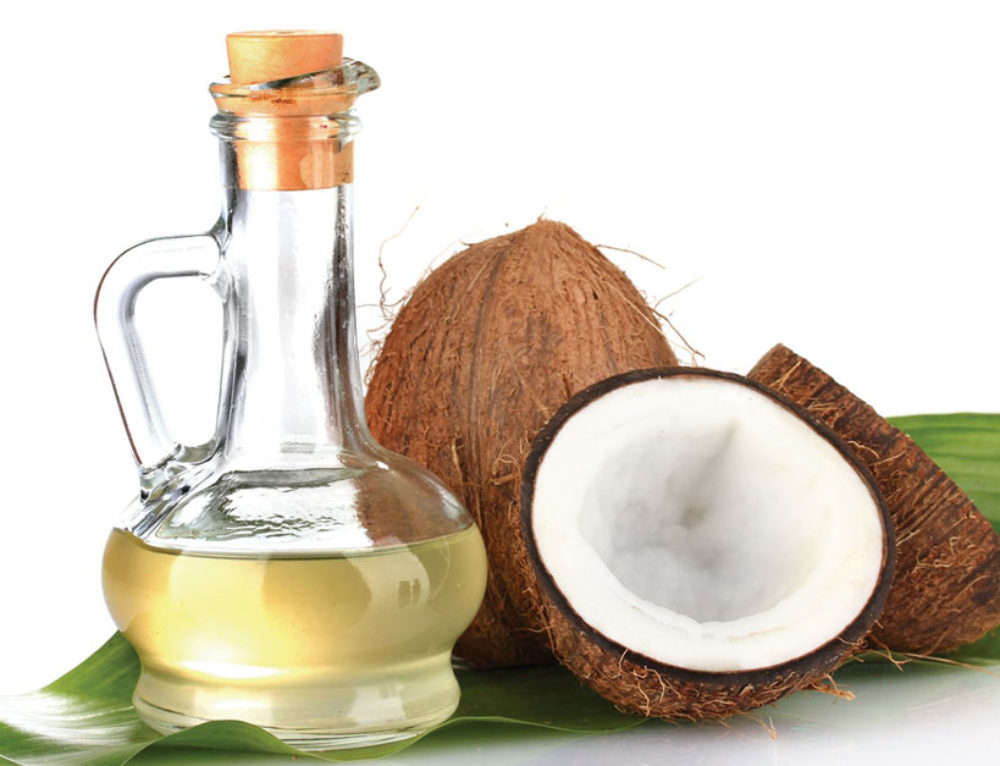 Is Coconut Oil the Magical Cure for Alzheimer's? Seems so.