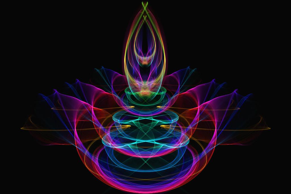 get rid of negative energy chakras