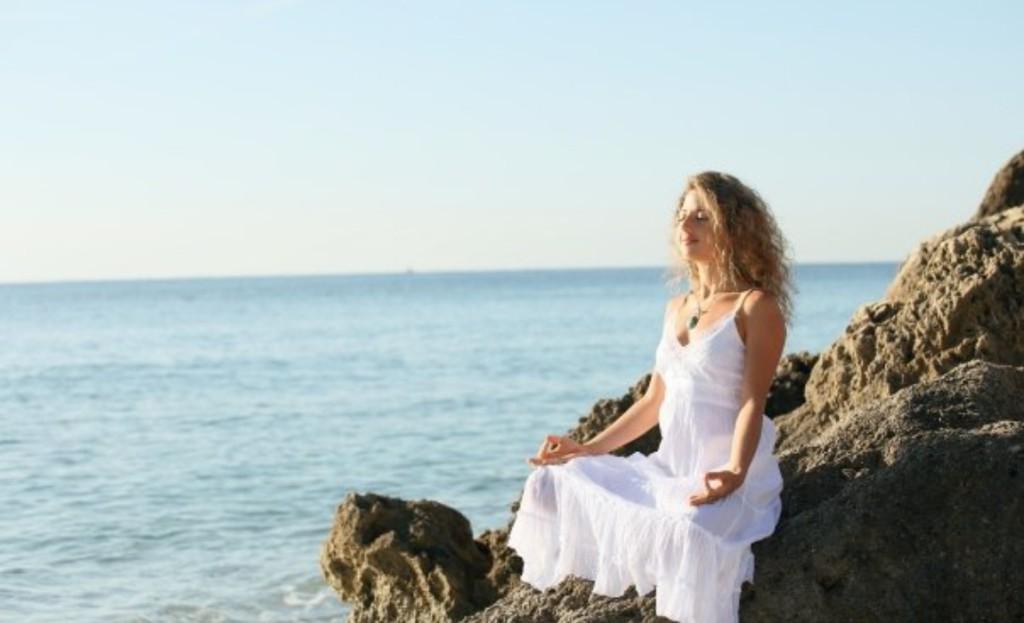 meditation for joyful life