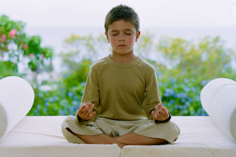 benefits of meditation in schools