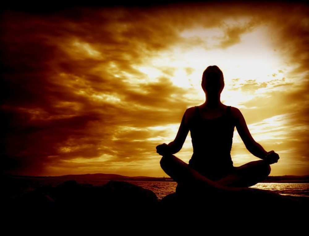 Meditation is 'as effective as antidepressant drugs for depression …