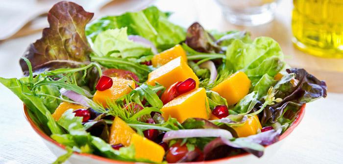 Vegan Food Secrets For Increased Sexual Stamina