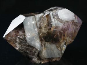 elestial aquartz healing stone