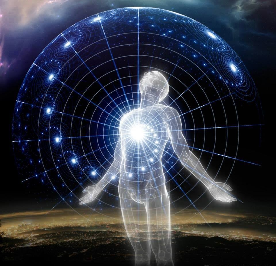How Energy Healing Can Save Your Life