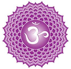 crown chakra ascension
