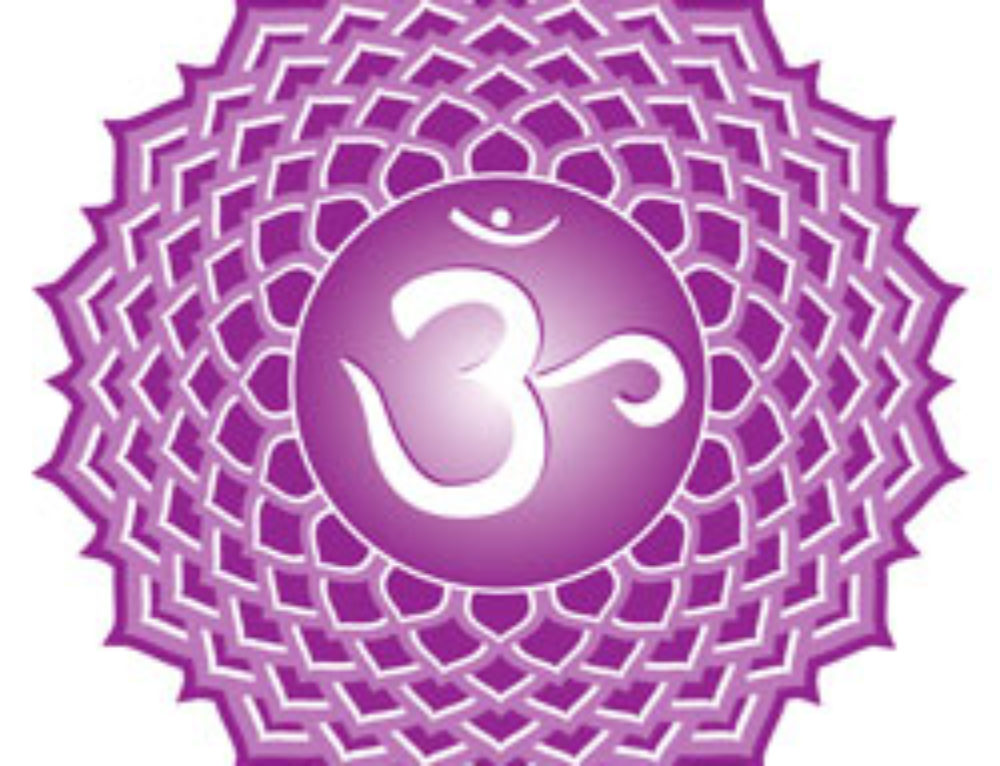 5D Crown Chakra