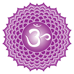 crown chakra ascension