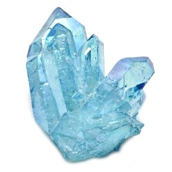 aqua aura ascension crystal