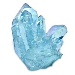 aqua aura ascension crystal