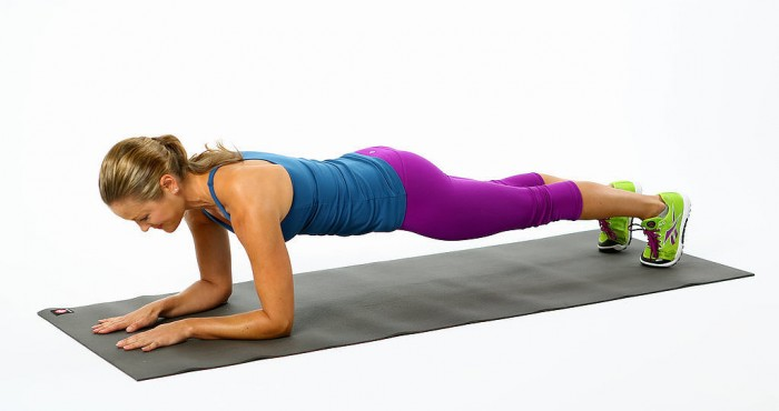 Image result for plank pose
