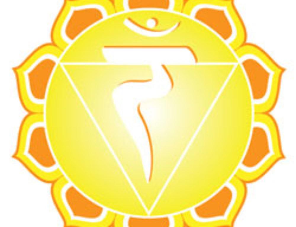 5D Solar Plexus Chakra