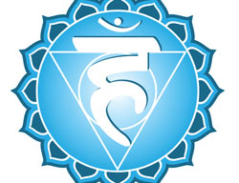 5D Throat Chakra