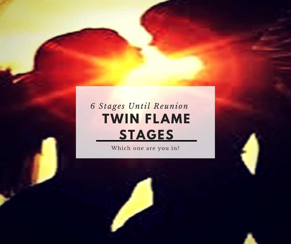 Twin Flame Stages | No Hollywood Romance |Reunion |Divinity