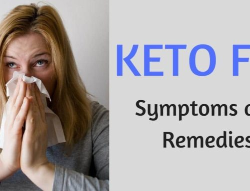 Coping with the Keto Flu