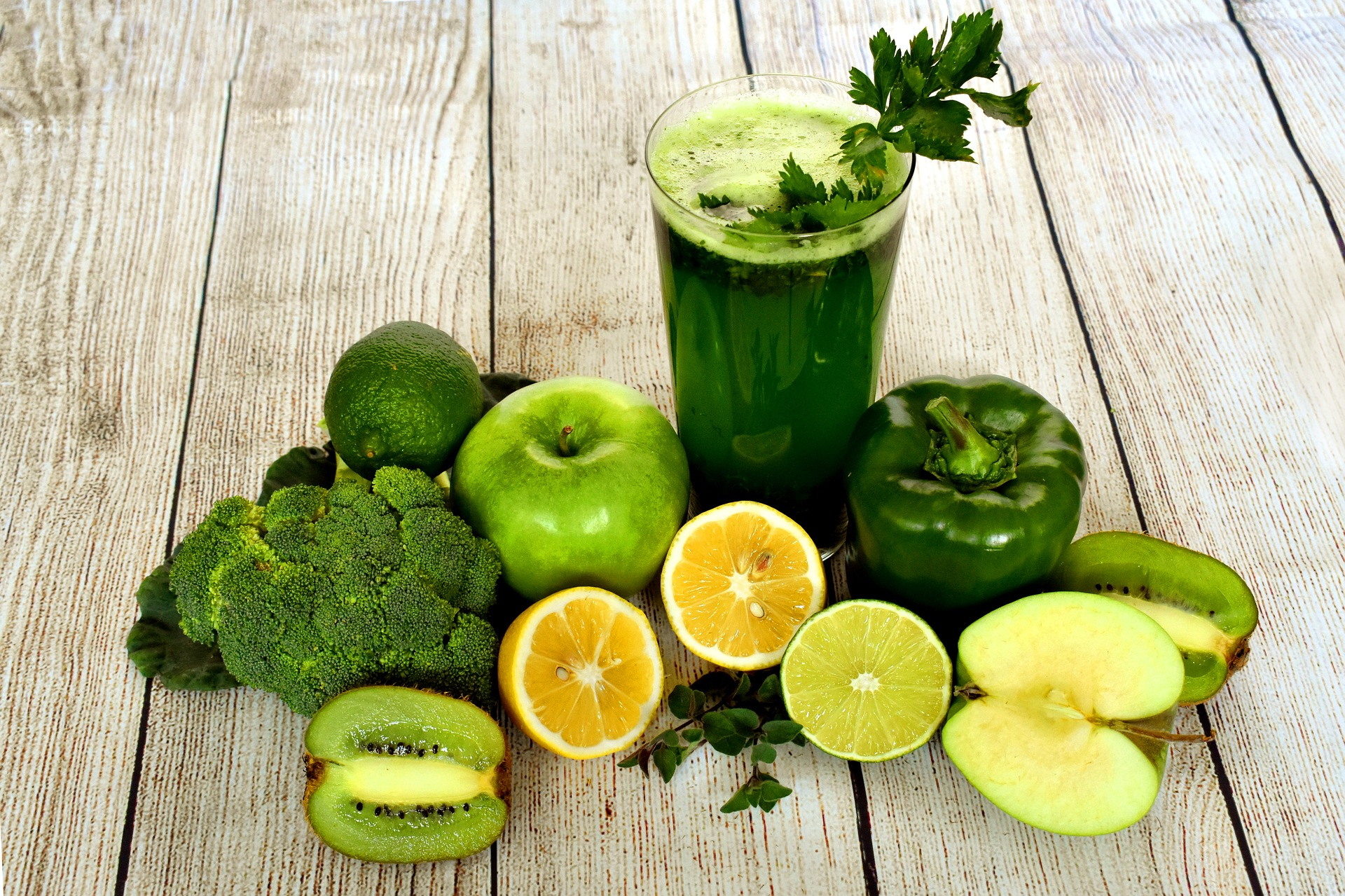 Your Body and Antioxidant Foods