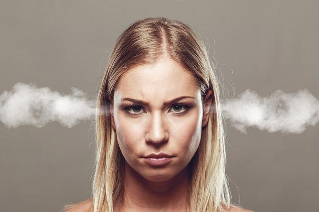 Emotional Reactiveness Controls Lives