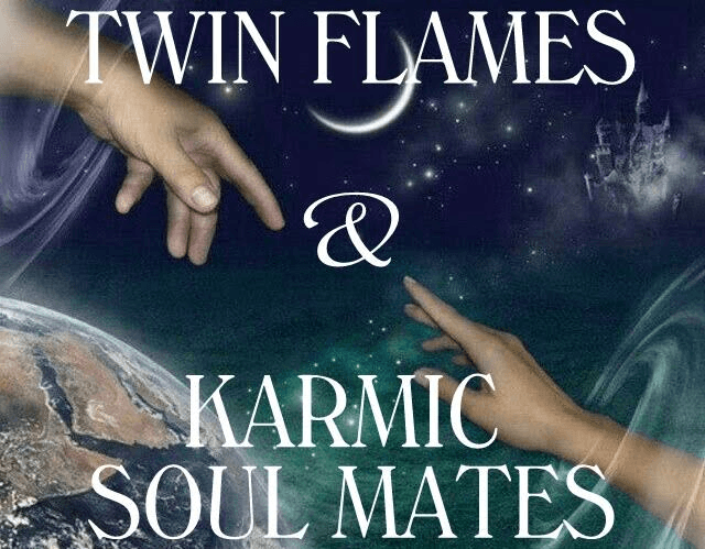 What is a karmic relationship