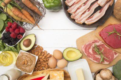 keto diet lowers cholesterol