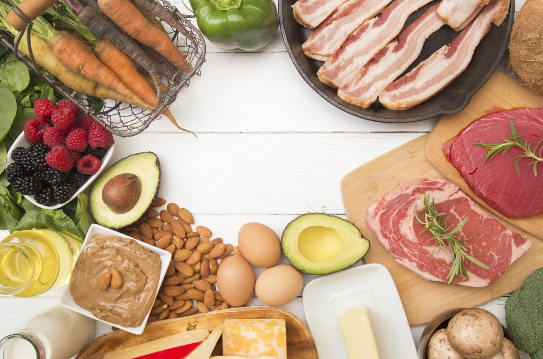 keto diet lowers cholesterol