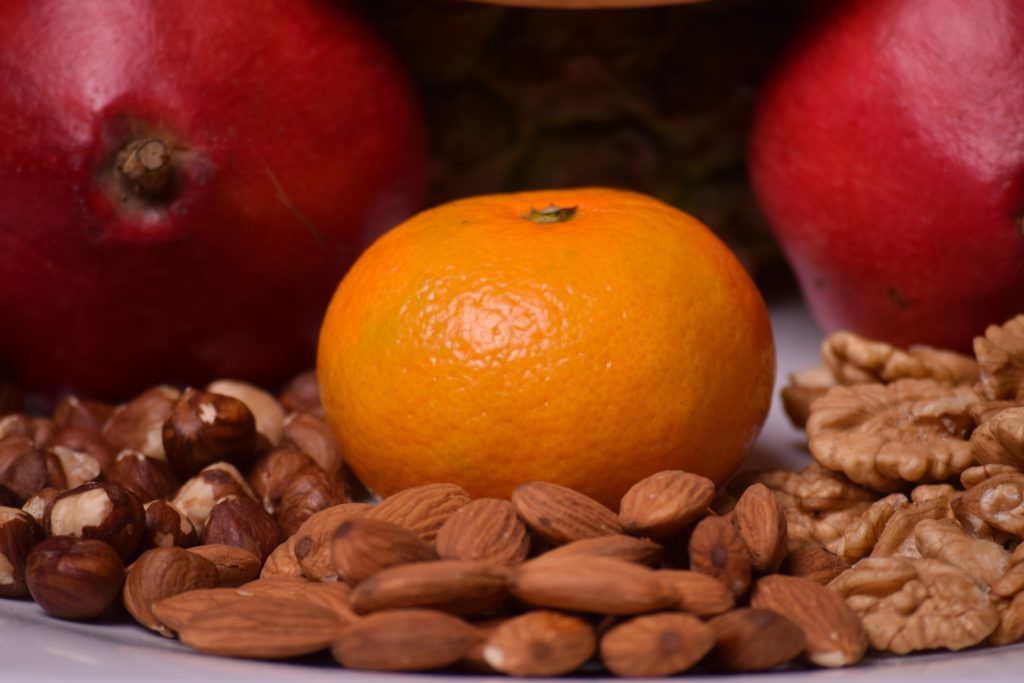 superfoods for prostate