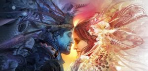 balancing masculine and feminine energies