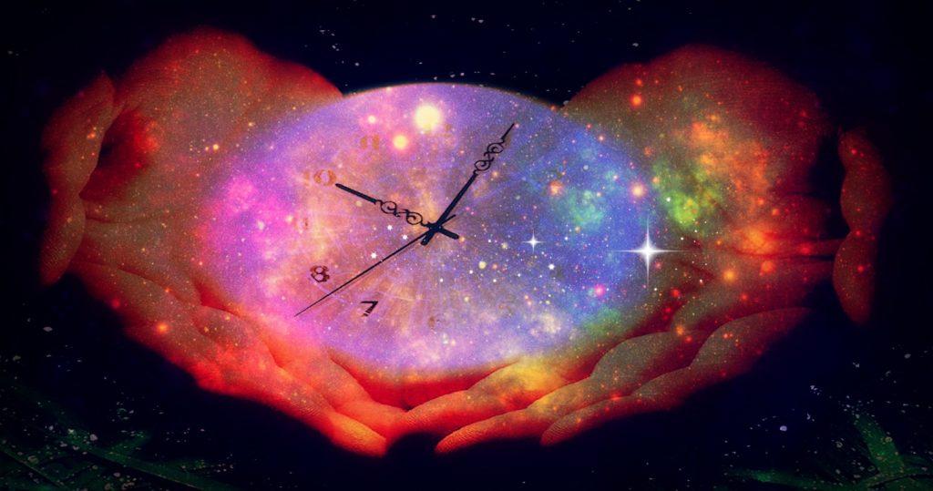 divine timing