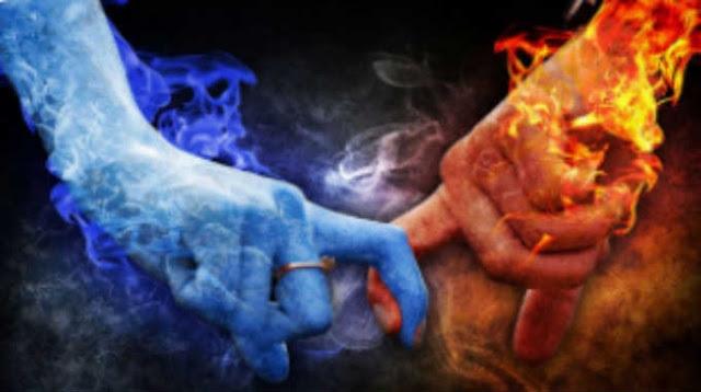 purpose of twin flames