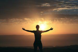 spiritual satisfaction