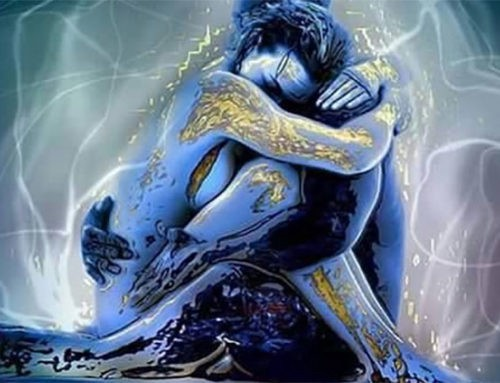 What Is a Twin Flame Twin Soul - Divinity Magazine