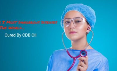 dangerous diseases cured by cbd oil