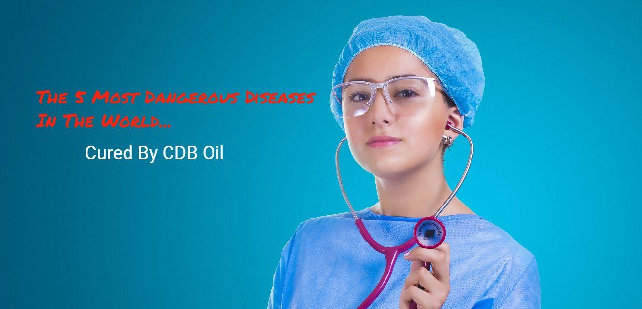 dangerous diseases cured by cbd oil