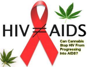 cbd for hiv aids
