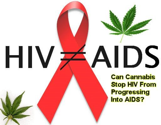 cbd for hiv aids