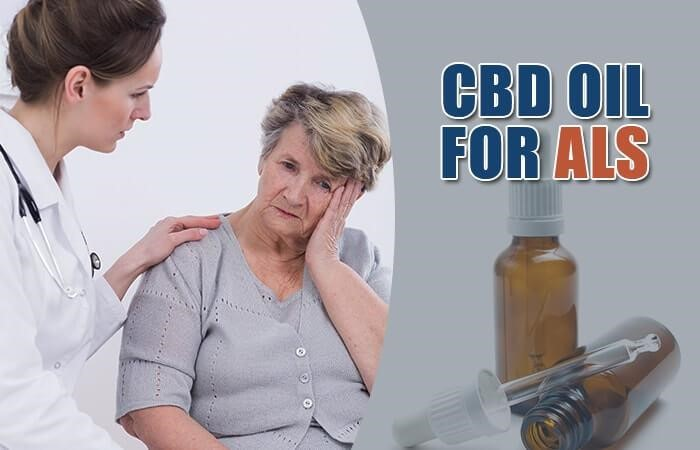 cbd oil for als