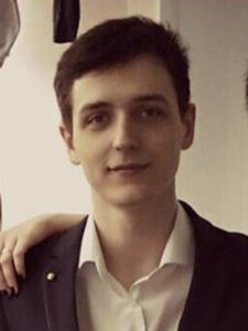 Vlad Matveeff