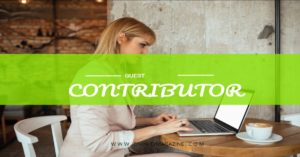 Become a Guest Contributor