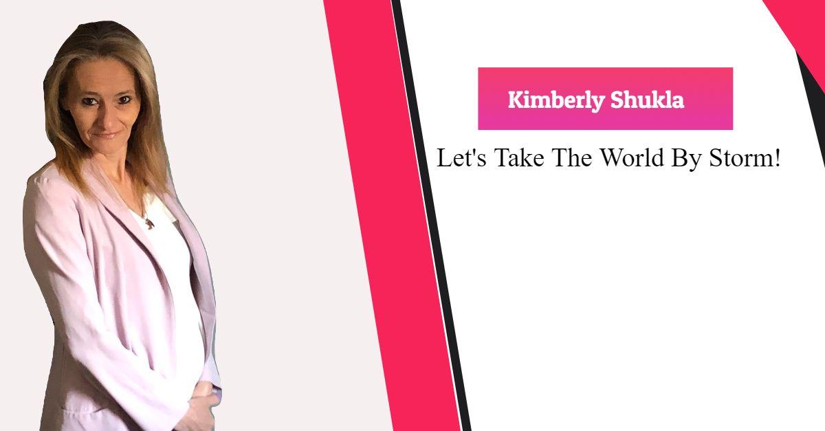 Kimberly Shukla Divinity Magazine
