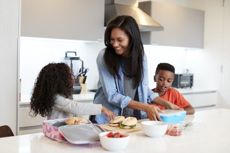 healthy children nutrition