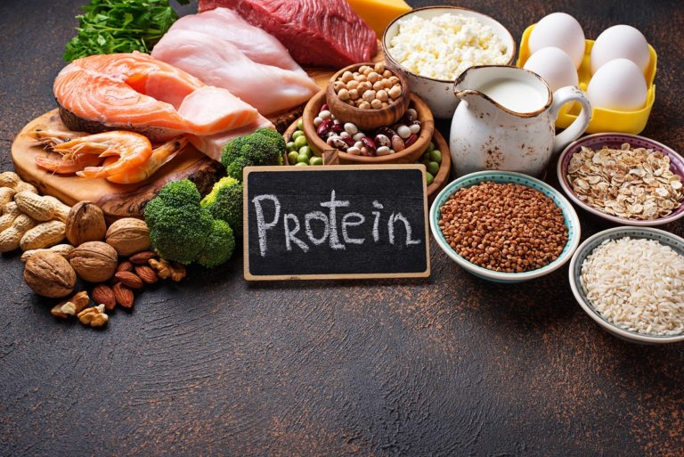 protein nutrition for pregnancy
