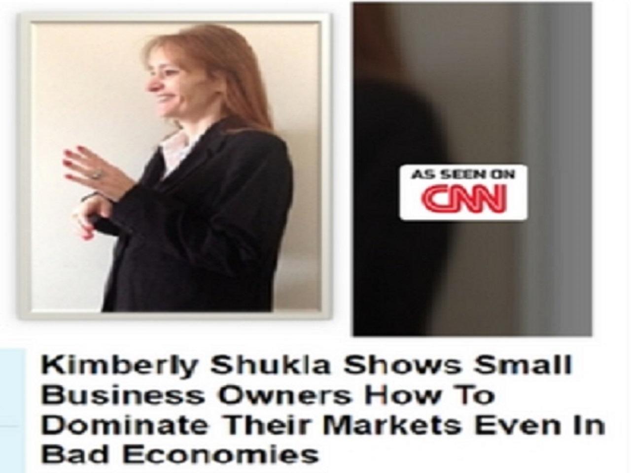 Kimberly Shukla CNN